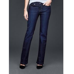 GAP Long & Lean Fit Jeans